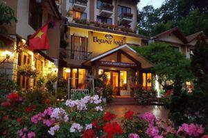 Meilleurs hôtels et homestays à Sapa