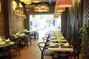 Meilleurs restaurants à Hanoi