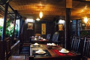 Meilleurs restaurants Ninh Binh