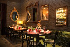 Meilleurs restaurants de Saigon