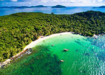 Séjours balnéaires voyage vietnam