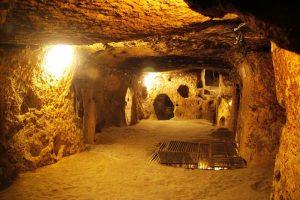 Tunnels de Củ Chi