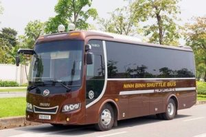 guide complet comment aller de Hanoi à Ninh Binh
