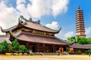 guide complet de la pagode Bai Dinh