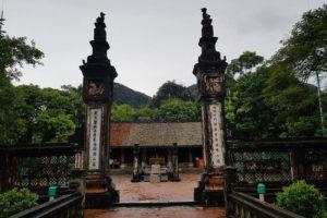 guide complet de l'ancienne capitale Hoa Lu