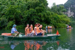 guide complet du climat Ninh Binh