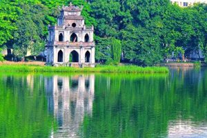 hanoi voyage vietnam